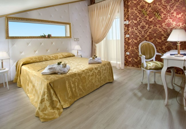 Come arredare un hotel in stile Pop Art - HF Arredo Contract