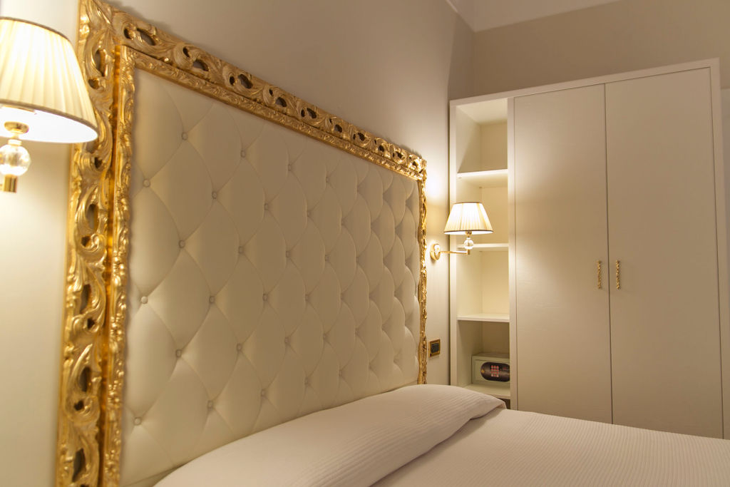 Hotel novecento hf arredo contract for Arredo contract