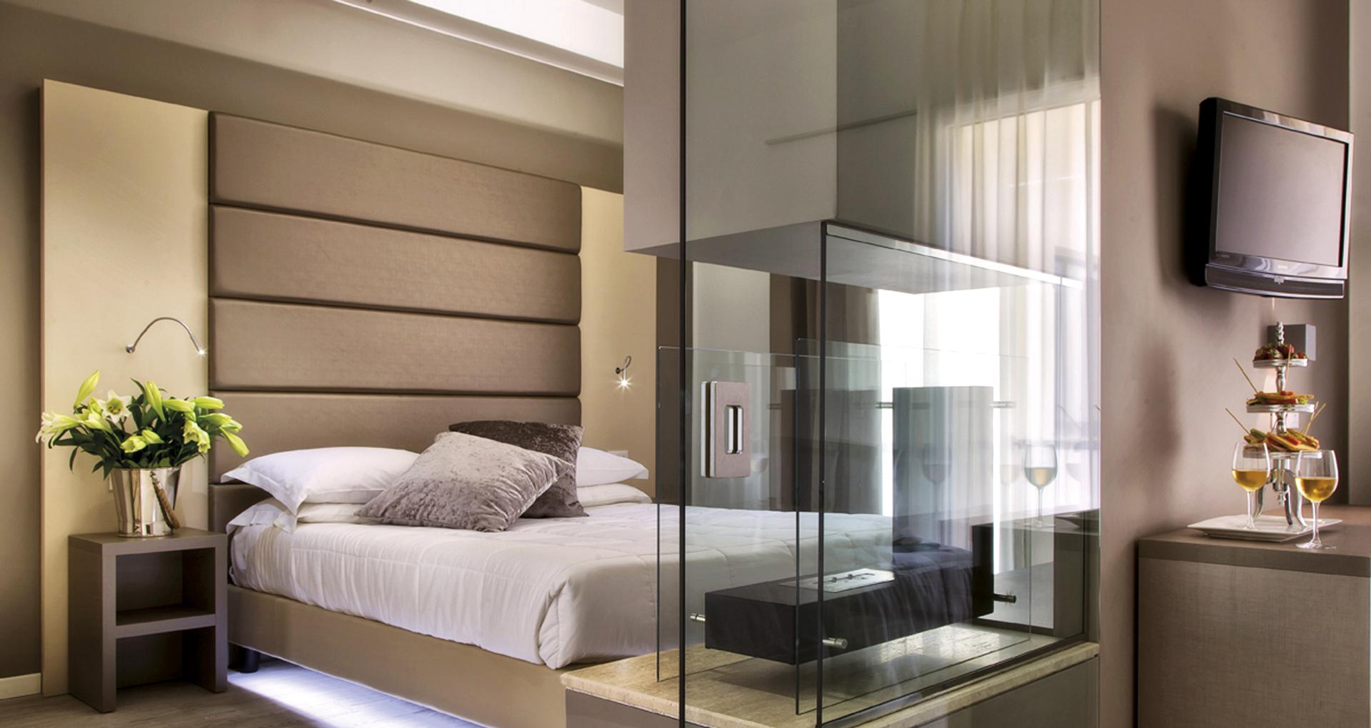 hf arredo contract arredamento hotel