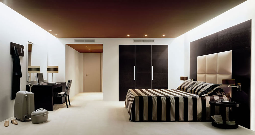 ... hotel 0 comments marzo 14 2016 arredare una stanza d hotel può