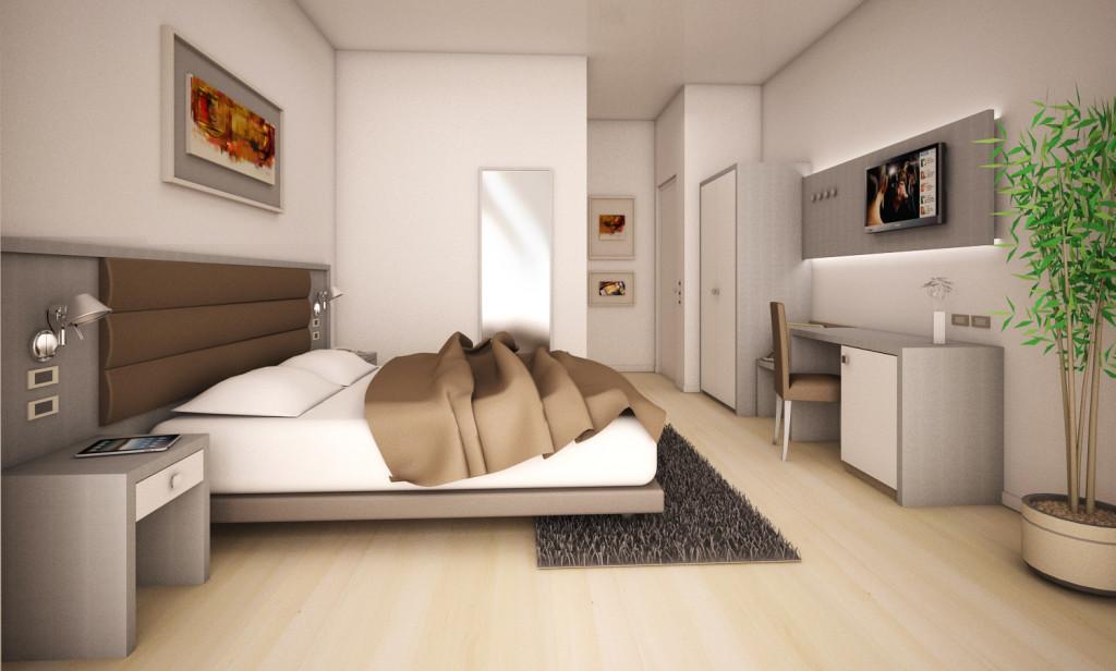 Arredamento B&B - Hotel - Alberghi in stile Provenzale