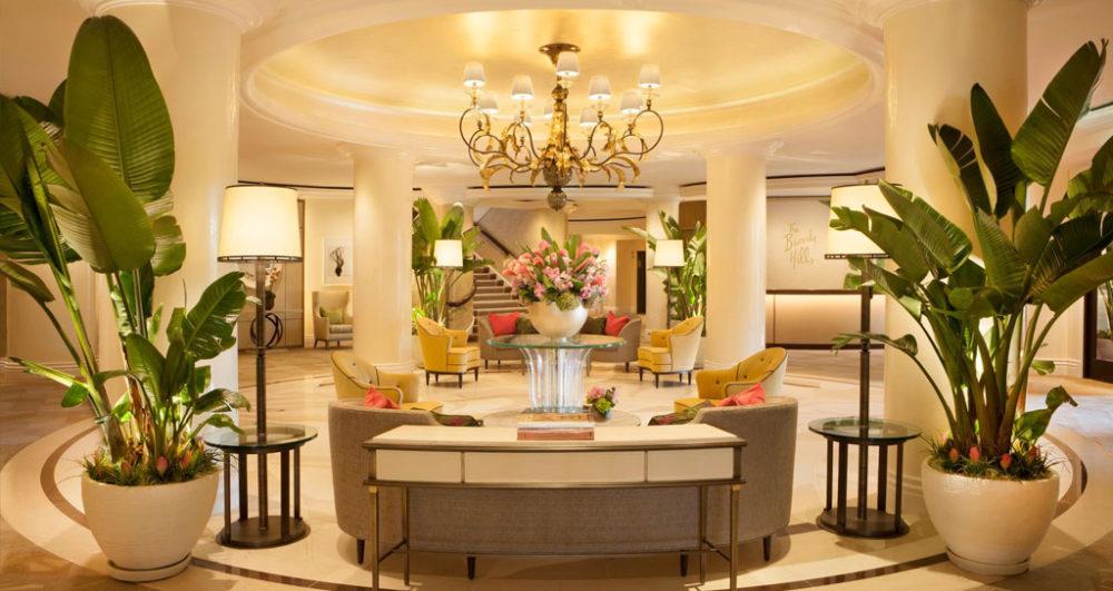 Come arredare un hotel in stile provenzale - HF Arredo