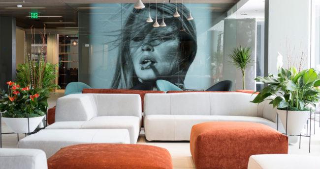 Arredare un Hotel o B&B in stile asiatico - HF Arredo Contract